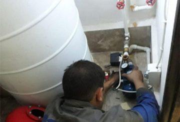 دلیل کار نکردن پمپ آب هنگام قطع نبودن برق