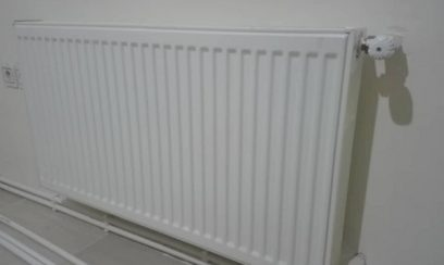 علت سرد بودن پایین رادیاتور شوفاژ