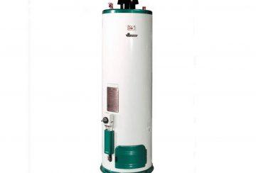 آبگرمکن های گازی