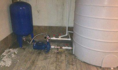 روش های کاهش صدای پمپ آب خانگی