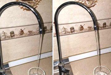 راه های افزایش فشار آب خانه