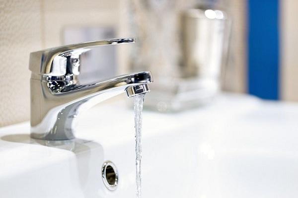 افت فشار ناگهانی آب